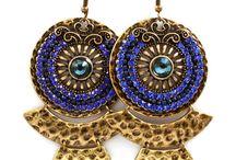 Fascination with Jewelry / by Sandra Kucera