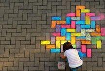 Color! / by Felix Huck
