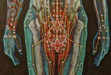 MIND-BODY-SPIRIT  / by Karly Shankowski