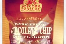 Indulge us / by Popcorn, Indiana