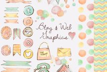 Web Design / by Girly Template