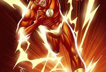 Super Heroes / by Ryan Fields