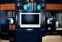 Living room / by Jennifer Ducey