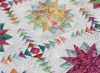 Quilting and Quilts I Love / Enjoy the art of quilting! / by Melanie Barrett from CraftCrazy4u