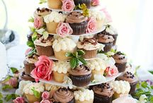 Cupcakes / by Linda Eastman