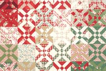 Anita's Arrowhead Quilts / Have you made an Anita's Arrowhead quilt from the Quiltmaker pattern in Nov/Dec '10? Let us know about it. / by Quiltmaker Magazine