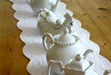 teapots / by Barbara E Koenig