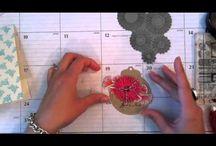 Cards Tutorials & Videos / by Diane Holleran