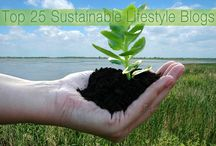 Sustainable Lifestyle / by Berry Breeze™
