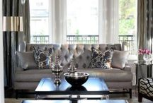 Modern Design / Modern interior design / by Medallion Rug Gallery