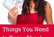 Finance / How to be thrifty while you're in school / by Marine Corps Scholarship Foundation