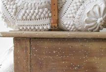 croche / by luisa tamayo
