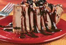 Desserts / by Makenzie Cheek