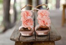 All About Shoes / by Stacey Martin
