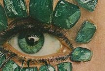 Emerald / by Jennifer Blevins