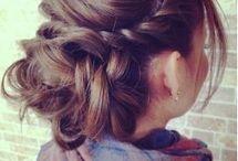 Hair / by Niem Donovan-Ly