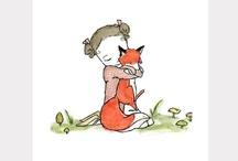 FOX! / by Jennifer Deskins