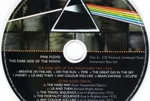 SHINE ON YOU CRAZY DIAMOND......PINK FLOYD / Pink Floyd....do I need to say more? / by Lynds Kehler
