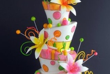 birthday party ideas / by Kathleen Summers