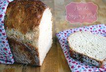 recetas sin gluten / by marula