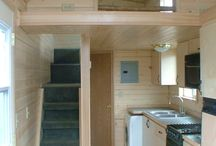 Tiny houses / by Teralyn Byrd