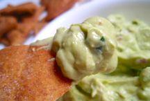 Recipes  / by Sapna Chary