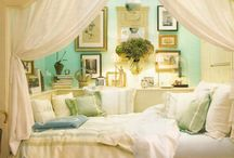 Home ideas / by Michaela Duckett