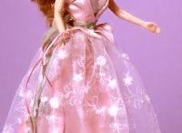 Barbie / by Orchidée