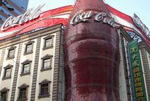 Coca-Cola / by William Thompson