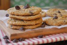 Desserts / by Jennifer Sienkiewicz