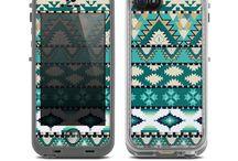 Phone cases  / by Kristen Broadhead