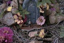 Fairy Doors / by Patricia Hayes