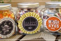 Reese's Monster Mash Ideas / by Soirée {by Natalie Bradley Events}