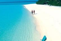 Bahamas / by Sabrina Warren