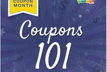 Couponing:: Smart Shopping / by Ashley Speet