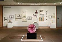 Ausstellung Sophie Taeuber-Arp / by Roger Aeschbach