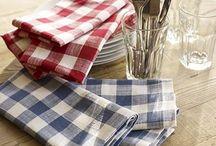 Americana Kitchen Decor / by Kitchen Design Ideas