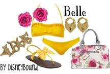 Disney Style / by Chelsea Bailey