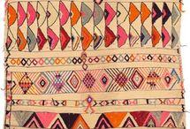 Textiles / by Allison Puckett
