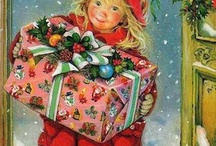 Christmas / by Andrea Toner