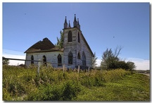 Holy Ghosts / Old churches / by James Deck