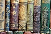 Books / by Kim Mcculley-Burgoon