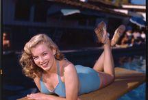 Norma Jeane / by Marilyn Monroe