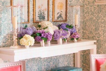Decorating Ideas / by Staci Krell