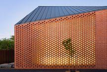 Architecture / by Danni Eastcott