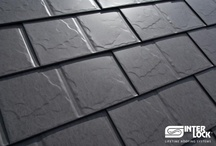 For the Home / by Interlock Metal Roofing