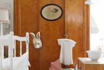 Thoughts for your kids room/look / by Chic Weddings
