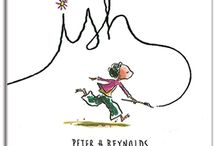 The Creative Journey by Peter H. Reynolds / by FableVision Learning LLC