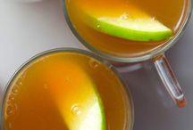 Kombucha Tea  / by Anne Line Kvernmo