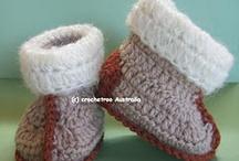 Crochet  / by Katie Shedden